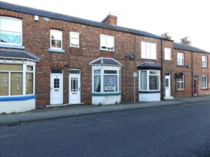 13 Quaker Lane,  Northallerton,  DL6 1EQ