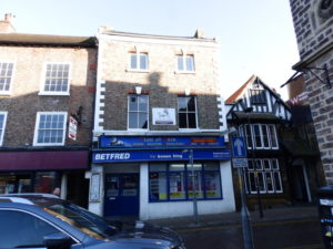Flat  88 High Street,  Northallerton,  DL7 8PP