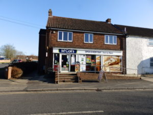 11a  AINDERBY ROAD,  NORTHALLERTON, DL7 8HA