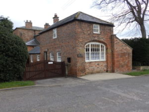 The Coach House, Yafforth,  Northallerton, DL7 0LH