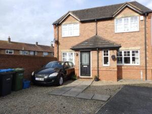 27 Grange Close,  Romanby,  Northallerton  DL7 8XD