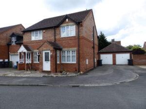 28 Grange Close,  Romanby,  Northallerton,  DL7 8XD