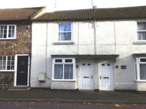 9a The Green,  Brompton,  Northallerton,  DL6 2QT