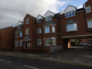 6 Kirby House,  Northallerton, DL7 8NG