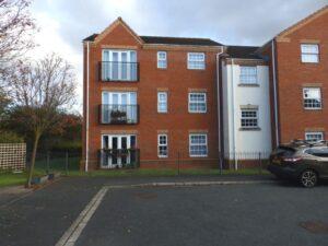 4 Lavender House,  Northallerton,  DL7 8GR