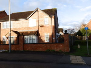 5 Grange Close,  Romanby,  Northallerton DL7 8XD