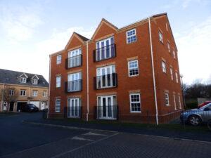 5 Lavender House,  Northallerton,  DL7 8GR
