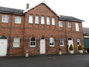 2 Coach House,  Crosby,  Northallerton,  DL6 3SY