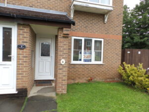 6 Bailey Court, Northallerton,  DL7 8PR