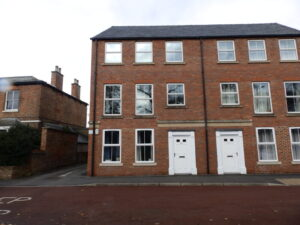 3 Gate House,  High Street,  Northallerton,  DL7 8EG