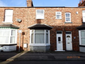 8 Quaker Lane,  Northallerton, DL6 1EQ