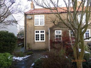 2 Carlton Cottages,  East Harlsey, DL6  2DD