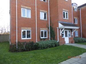 15 White Rose House,  Northallerton,  DL7 8GT