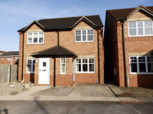 20 Grange Close,  Northallerton, DL7 8XD