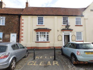 2 Three Horse Shoes, Station Road,  Brompton,  Northallerton, DL6 2ST